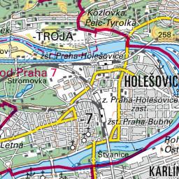 Mapovy Portal Csos